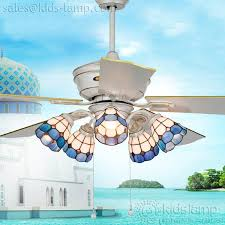 tiffany style ceiling fan glass shades blue ceiling fan light shades theteenline org