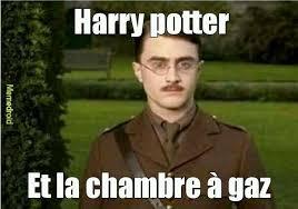 Harry Potter Meme - harry potter meme by tamak memedroid