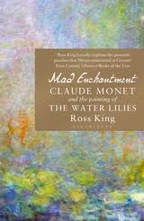 Claude Monet Blind Mad Enchantment Claude Monet And The Painting Of The Water Lilies