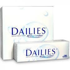 Focus Dailies All Day Comfort однодневные линзы Focus Dailies All Day Comfort U2013 купить Focus