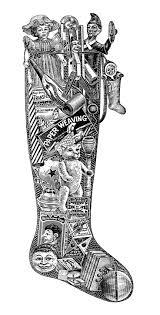 free vintage clip art in black and white u2013 101 clip art
