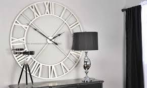 large modern clock trendy wall clock designer 50 large modern