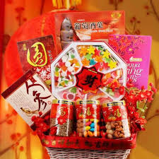 new years basket new year gift baskets meimei