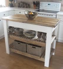 amazing ikea kitchen island butcher block 15 wonderful diy ideas