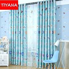 Boy Bedroom Curtains Baby Boy Bedroom Curtains Friendly Window Curtains Animals
