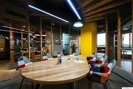 photos housing com s design studio in delhi looks spiffy