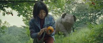 bong bach italy bong joon ho s okja is charming but could been more