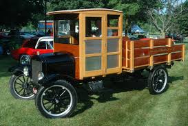 ford cars and trucks car of the week 1920 ford model tt truck cars weekly