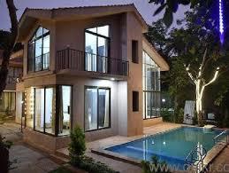 Row House In Lonavala For Sale - lonavala houses villas for rent in lonavala nestoria