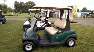 Club Car Ds Roof by Club Car Golf Cart Owosso Mi Carts R Us