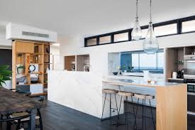 minosa melbourne kitchen design a famous view house and client
