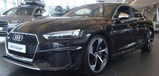 audi rs 5 for sale used 2017 audi rs5 for sale in gloucestershire pistonheads