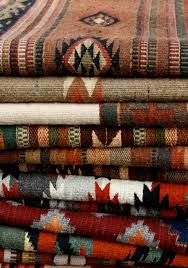 Colorful Aztec Rug I Enjoy Aztec Prints And Fall Colors My Syle Pinterest