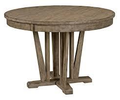 round farmhouse dining table simple diy round farmhouse dining table with extension and hairpin