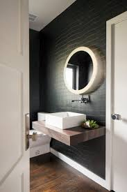 best images about bathroom pinterest powder rooms contemporary warmth family forever home pulp design studios narrow bathroombathroom moderndownstairs