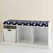 White Bench With Storage 12 Best Storage Bench With Cushion Images On Pinterest Storage