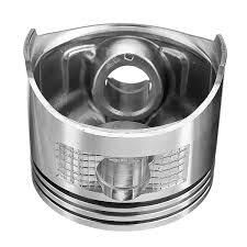 piston ring gasket crankcase oil seal rebuild kit for honda gx160