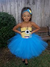 Halloween Costumes 6 Girls 25 Minion Halloween Costumes Ideas Diy Minion