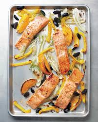Seafood Recipes For Entertaining Martha by Sheet Pan Suppers Martha Stewart