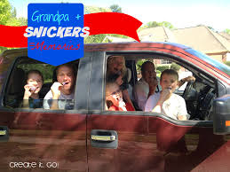 Snickers Halloween Commercial 2015 by Grandparents Know Best Grab A Snickers When You U0027re Hungry