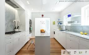parallel kitchen ideas modern medium and large kitchen layout ideas