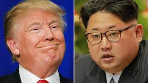 kim jong un offers to u0027teach u0027 trump u0027a lesson u0027