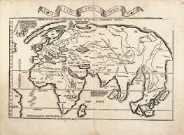 Vasco Da Gama Route Map by S Vikas World Map 16th Century