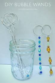 10 awesome crafts for kids bubble wands wand and tea parties