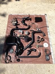 lexus lx470 turbo kit 3fe turbo