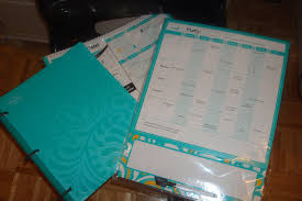Mead Expense Tracker by Stay Organized For Back To With Organizher Review Brite