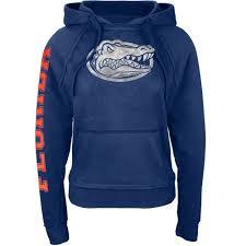 florida gators home decor florida gators foil logo juniors pullover hoodie sun sentinel