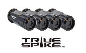 Ford F150 Truck Height - lug nuts tagged