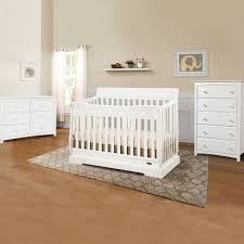 hampton convertible crib thomasville southern dunes 3 piece nursery set lifestyle crib