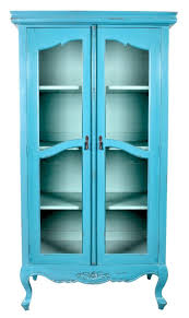 narrow bookcase with doors curio cabinet exceptional built in curio cabinet image design
