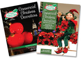 Bronner S Commercial Christmas Decorations by Bronner U0027s Commercial Display Presents The Highlights
