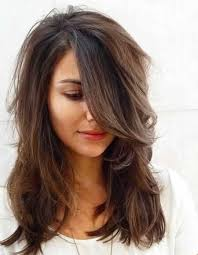 medium length haircuts with lots of layers 20 medium length hairstyles for women