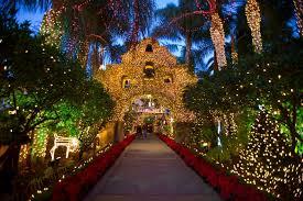christmas lights riverside ca mission inn hotel riverside ca christmas lights pinterest