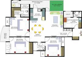 Home Design And Plans Interior Home Design - Home design maker