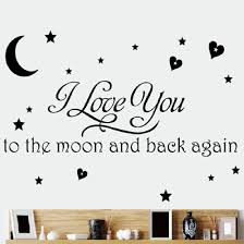 Bedroom Wall Letter Stickers Wall Letter Decals Promotion Shop For Promotional Wall Letter