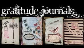 personalized gift ideas 5 diy decorated gratitude journals personalized gift ideas youtube