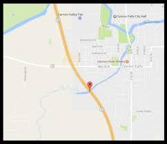 State Fair Mn Map Hwy 52 Bridge Replacement Mndot
