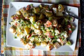 lobster and potato salad u2013 smitten kitchen