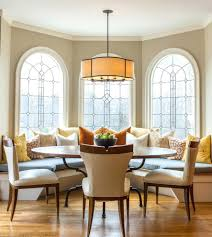 dining room with banquette seating terrific breakfast nooks for sale breakfast nook a k interior