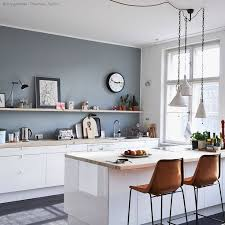 Best Kitchen Wall Colors Ideas On Pinterest Kitchen Paint - White kitchen wall cabinets