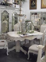 White Shabby Chic Chair by The 25 Best Shabby Chic Dining Room Ideas On Pinterest Shabby