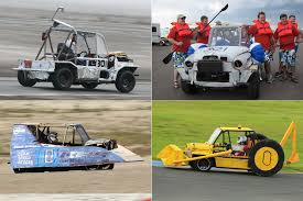 rally mini truck the greatest 24 hours of lemons cars of all time roadkill