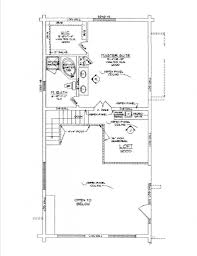 hunting lodge floor plans rancho de los pinos