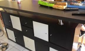 Gravity Table Design Table Separation Cuisine Salon 1212 Acrylic Display
