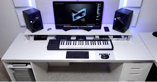 Gaming Desk Ikea Top 5 Gaming Desks Computer Desk Guru