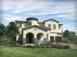 meritage homes twinwaters orleans 1252484 winter garden fl